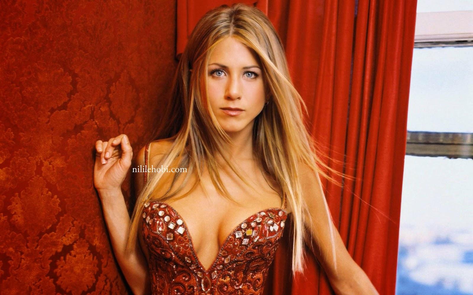 Jennifer Aniston'nun Güzellik ve Zayıflama Sırrı