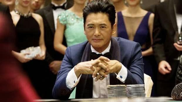 Thần Bài 2014  - From Vegas To Macau 2014
