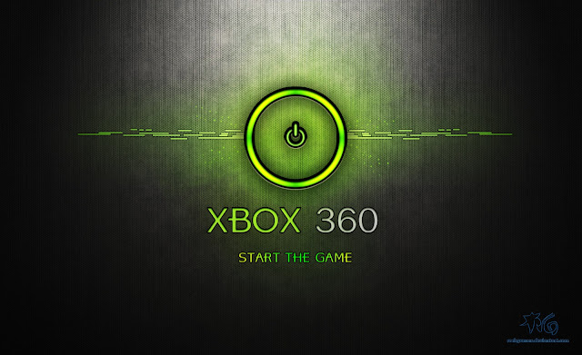 Xbox 360 wallp.