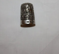 My first thimbles - Special Category