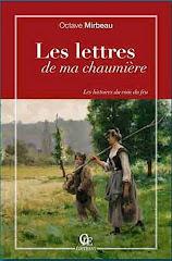 Lettres de ma chaumière, CPE, 2012