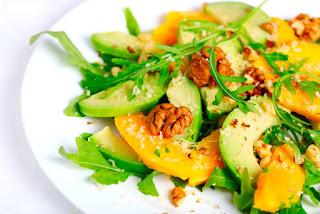 mejor menú combatir calor
