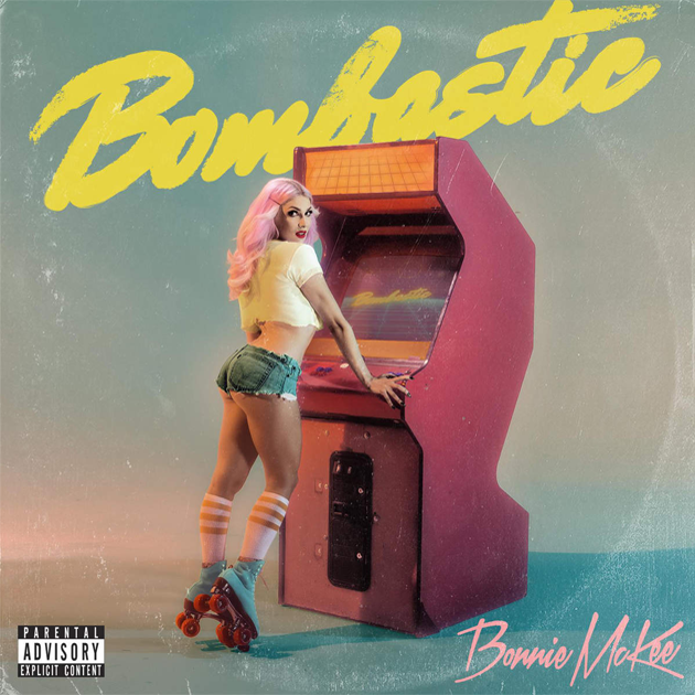 #TGIF! Bonnie McKee – Bombastic