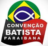 Convenção Batista da Paraíba