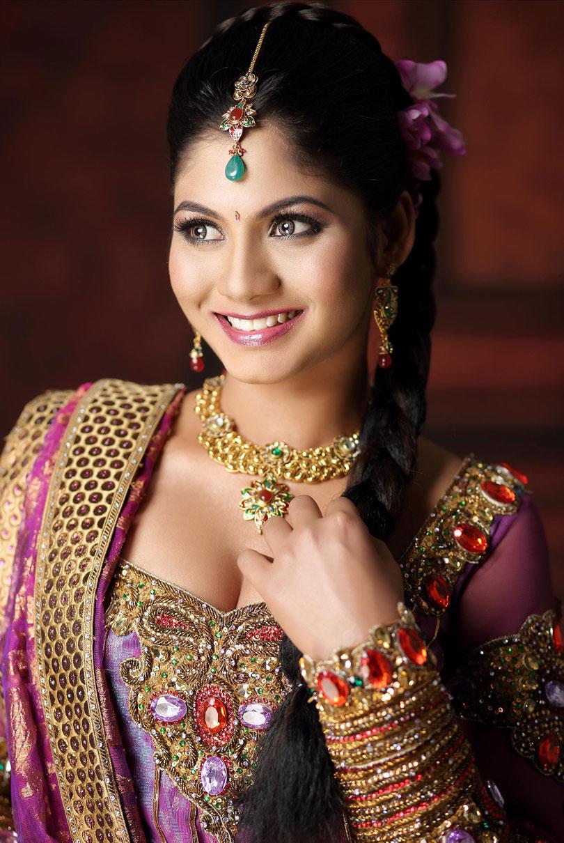 Indian Bridal Dresses and Lehenga | I am fashion