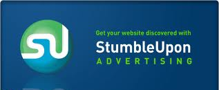 Stumbleupon Advertising Logo