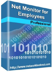 Network LookOut Net Monitor for Employees Professional 4.9.7 Incl Keygen