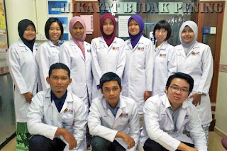 pharmacy usm, ahli farmasi