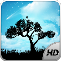 Download Nature Pro HD LWP apk!