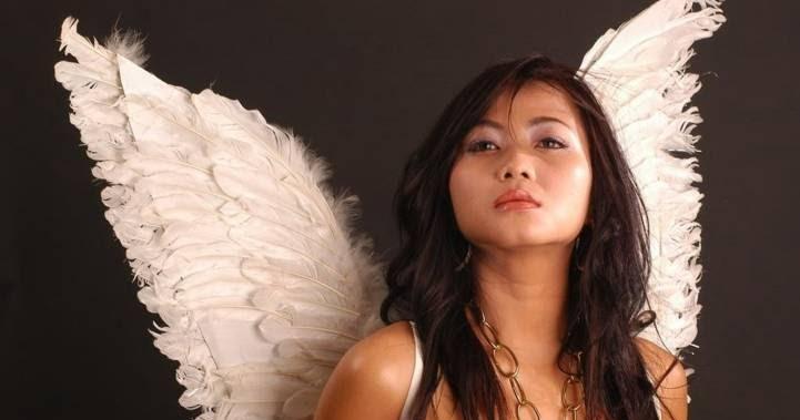 Model Bugil Bidadari Berantai Ditulis oleh: sheila - Senin, 21 Januari 2013.