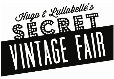 The Secret Vintage Fair