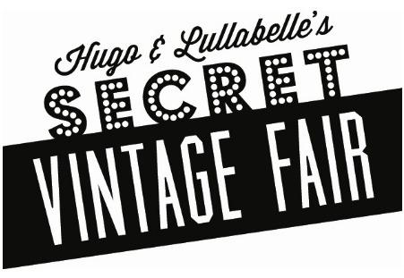 The Secret Vintage Fair