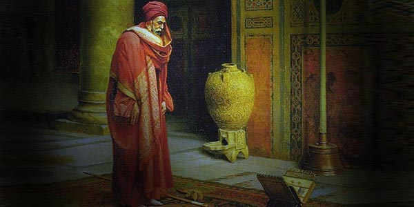 Wali Sufi