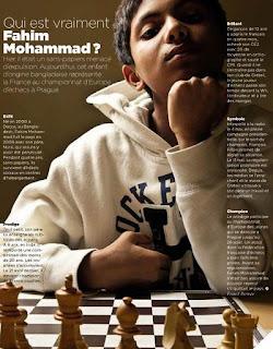 Fahim Mohammad © M le Monde