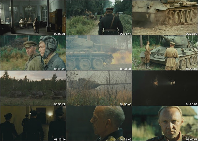 The White Tiger (2012) BluRay 720p 800MB