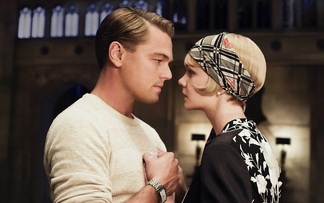 The Great Gatsby Fashion Costume 2013 DVD Giveaway
