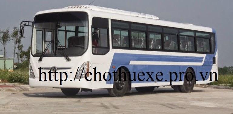 Cho thuê xe giường nằm: Hành trình đến với Quảng Bình