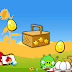 Angry Birds Seasons: Summer Pignic - Golden Eggs