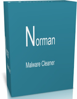 Norman Malware Cleaner 2.05.06 (2012.09.06)