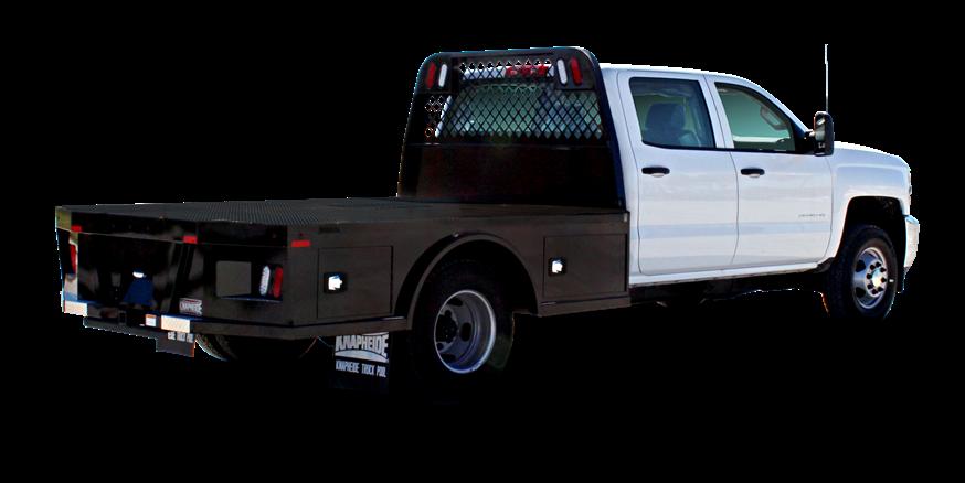 Commercial Truck Success Blog Skirted Gooseneck Flatbeds