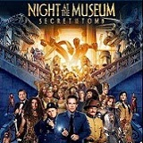 Night at the Museum: Secret of the Tomb Will Emerge on Blu-ray and DVD on March 10th