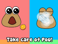 Pou, Game Android Yang Lucu