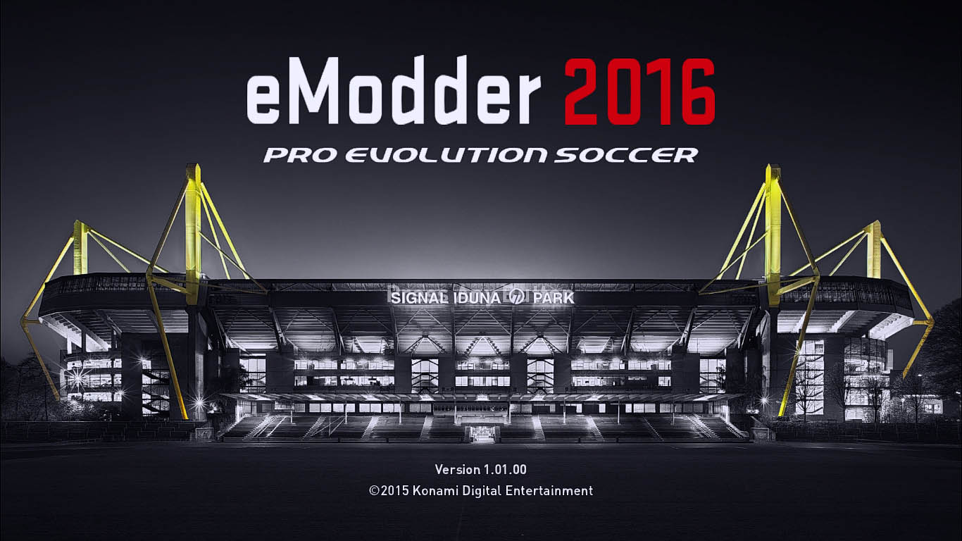 eModder 16 Patch v.0.2 AIO (All In One)