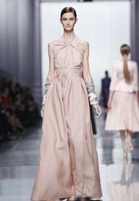 trends christian dior dresses 2013