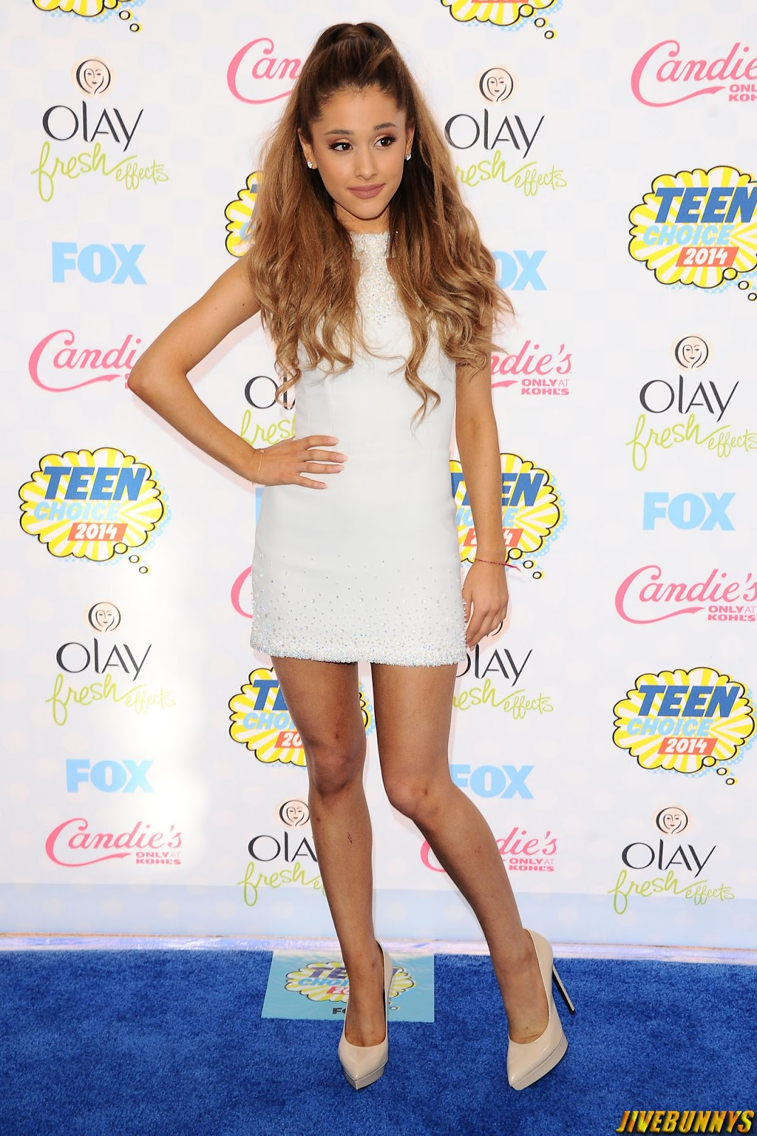2014 Teen Choice Awards in LA 8/10/2014