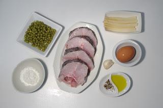 merluza en salsa verde ingredientes