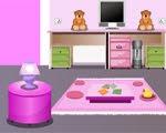 Solucion Pink Room Escape Guia