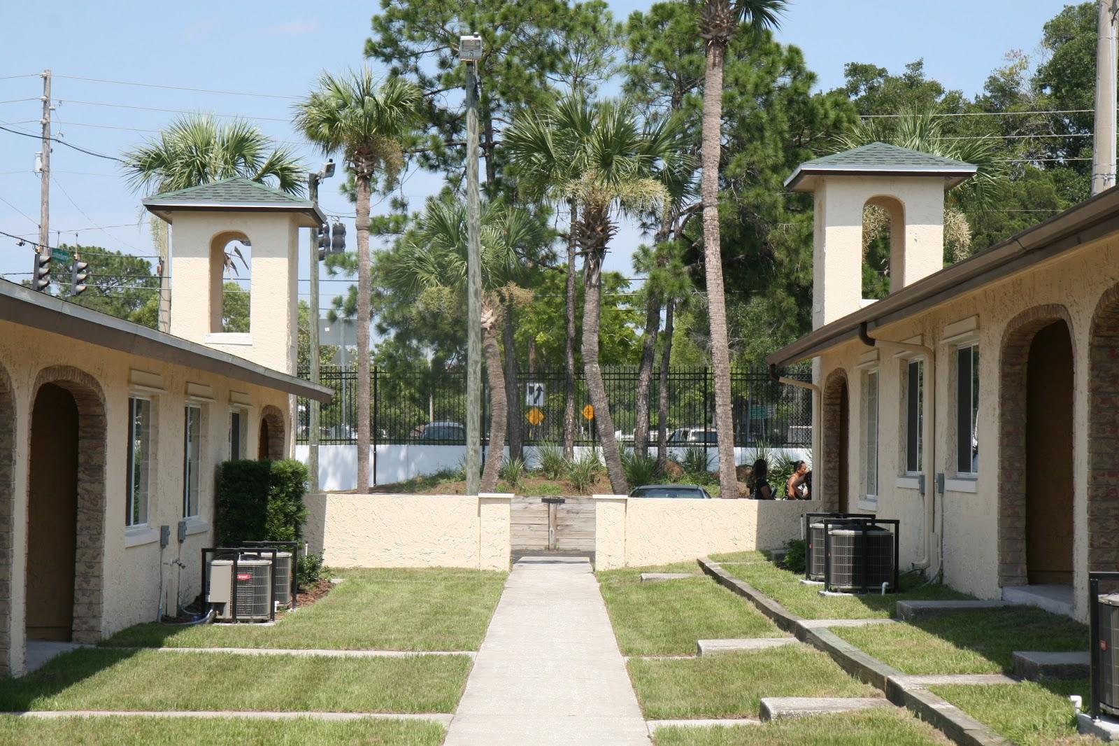 Emerald Villas Apartments In Orlando Fl