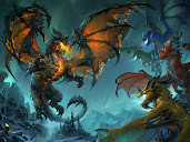 #5 World of Warcraft Wallpaper