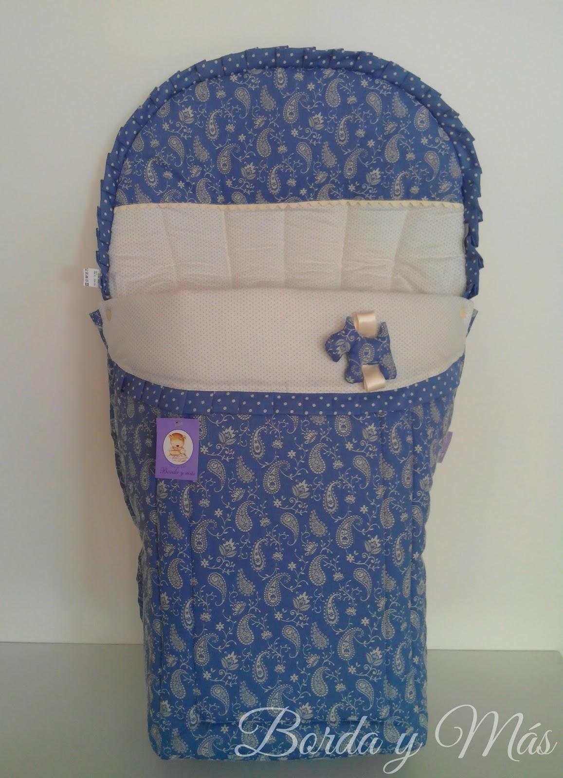 Funda Personalizada para silla Bugaboo Camaleon