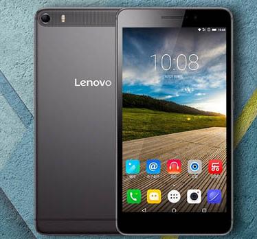 Harga Dan Spesifikasi Lenovo Phab Plus Terbaru