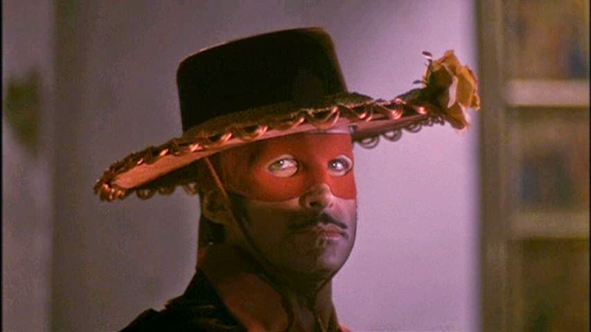 Zorro: The Gay Blade, 2