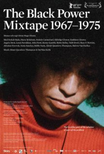 Ver The Black Power Mixtape 1967-1975 Online Gratis (2012)