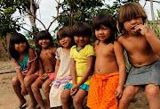 fotos de INDIOS DO XINGU, NA AMAZONIA BRASILEIRA FEITAS POR ALICE KOHLER! (alice kohler)