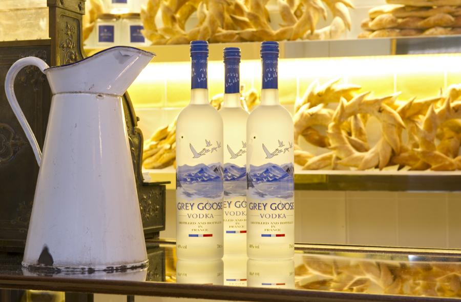 grey goose eröffnung bäckerei berlin