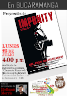 Documental IMPUNITY