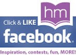 """like"" HM on Facebook"