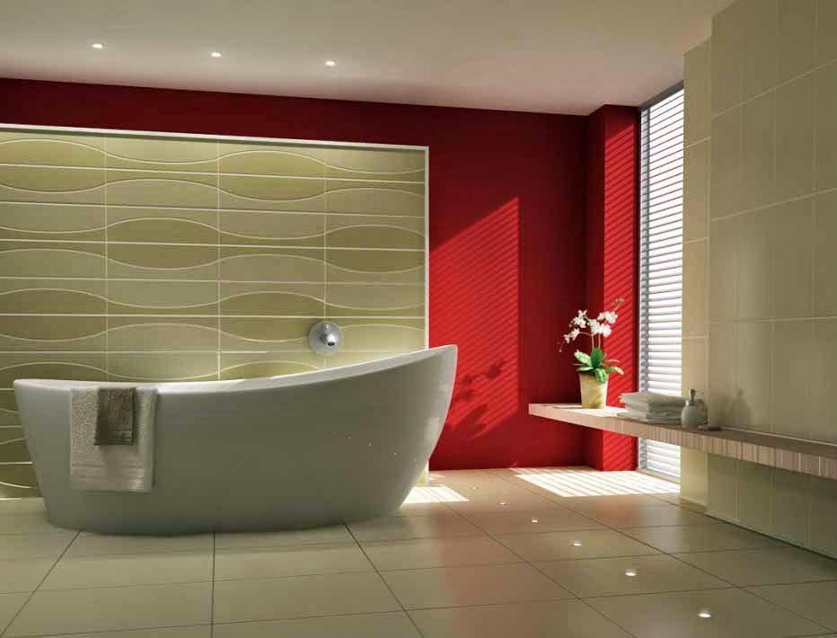 5 Cara Mudah Membersihkan Bathtub Kamar Mandi