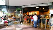 Food Review: Platypus Food Bar @ NUS