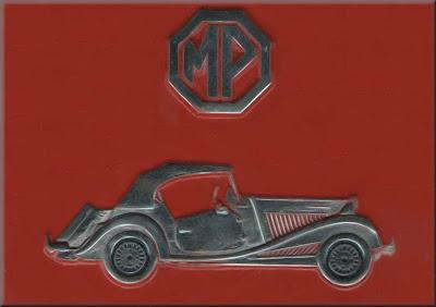 MP Lafer: gravado para sempre na história da indústria automobilística do Brasil.