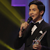See how the fans react when Alden Richards enters the PMPC Star Awards for TV