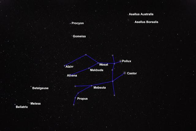 Glosario de monedas romanas. CÁSTOR. SOLO+GEMINIS+LINE+STARS+II