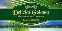 CLIENTES EMPRESA /DELÍCIAS GOIANAS