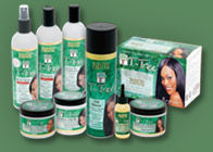 Parnnevu Hair care products Michigan Business Made in Michigan