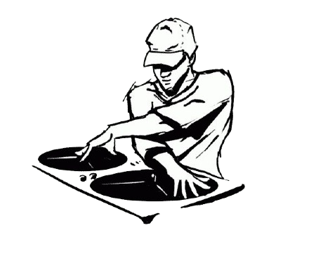 Logo DJ png - Imagui