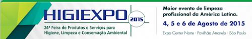 HIGIEXPO 2015